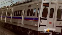FasTracks East Rail Line To DIA On Track For Early Debut In 2016