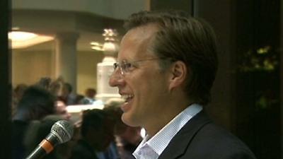 Primary Shock: House Majority Leader Loses