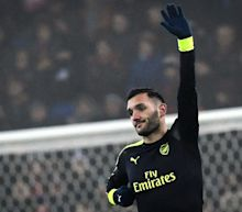 Agent clarifies Lucas Perez situation amid confusion over Arsenal exit desire
