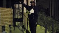 Man shot on porch of Hunting Park home, later dies
