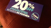Bed Bath & Beyond's 20% Off Coupons Didn't Disappear, They Just Cost $29 Now