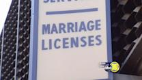 Same-sex marriages to start in Fresno Monday