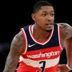 Beal leads Wizards past Pistons, Raptors edge Spurs