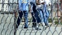 High court rejects California inmate crowding appeal