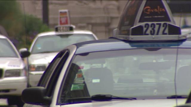 Taxi Driver Scams Student into $4200 Ride