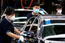 Daimler to invest in Chinese EV battery maker Farasis' $480 million IPO: sources