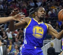 Record-setting Warriors add Durant for 'Superteam' status