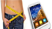 Get skinny on the smartphone diet