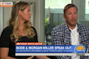 Bode and Morgan Miller urge other parents to remain vigilant at pools after their daughter drowned