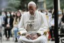 Divert weapons funding to research to prevent next pandemic, pope says