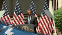 WASHINGTON Breaking News: Obama Says Climate Change is Make-or-break Issue