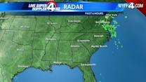Dale's Friday Forecast November 16, 2012