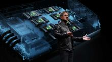Nvidia Stock Up On Price-Target Hike; Macom Rated A Buy