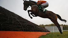 Horse Racing: Gold Cup favourite Thistlecrack ruled out with tendon injury