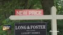 Housing outlook all about pricing