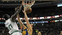 Dunk of the Night - Brandon Bass