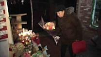 Newtown experiences outpouring of support