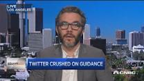 If Twitter doesn't change, it won't last: Pro