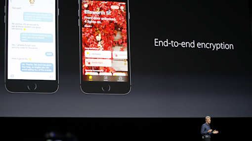 Apple is getting serious about one of the biggest jokes in tech