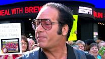 Andrew Dice Clay Teams Up With Woody Allen for 'Blue Jasmine'