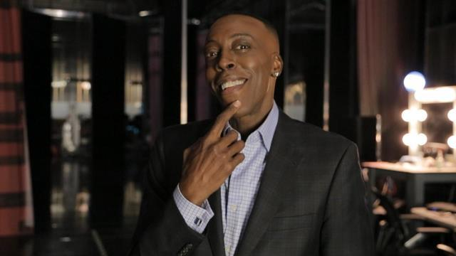 Arsenio Hall Brings the Best from Mark Harmon, Penn & Teller, and Johnny Gill
