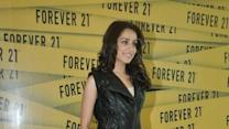 Shraddha Kapoor Launches Forever 21's New Store