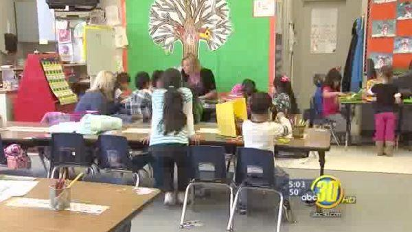 Central Valley schools revisit safety plans