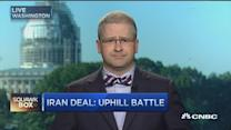 Eric Cantor: Iran nuclear deal a 'disaster'