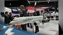 Airbus Latest News: Airbus Wins Firm Orders Worth $39.3 Billion at Show
