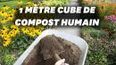 Le compost humain pourrait bientôt être légalisé dans l'État de Washington