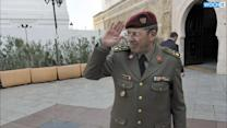 Tunisia's Chief Of Army Land Forces Resigns: Official