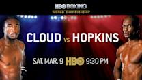 Bernard Hopkins Words of Wisdom