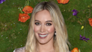 Hilary Duff Shares Sweet Pic of Son, Admits She's 'Devastated' to Miss His Pre-K Graduation