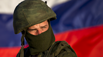 How should the West respond to Russia's annexation of Crimea?