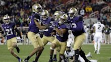 Washington cruises to Pac-12 title, likely seals spot in College Football Playoff