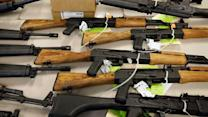 Gun sales surge with new restrictions expected out of D.C.