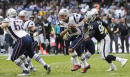Brady, Patriots dominate Raiders 33-8 in Mexico City