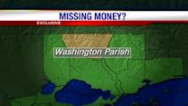 Washington Parish sheriff says he inherited bankrupt office