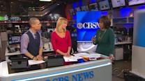 Gayle talks to CBSN: Blurred legal lines, Cape Town reunion and the Boston bombing trial
