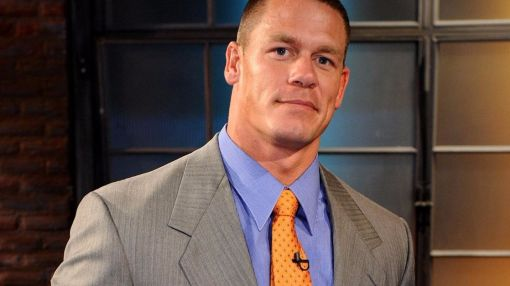 The WWE Says Good-Bye To Cena At 39