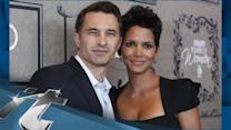 Halle Berry News Pop: Halle Berry's Gold Wedding Ring