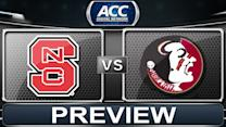Preview | NC State vs Florida State | ACC Digital Network