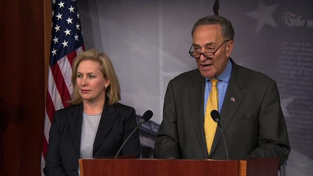 Schumer praises passage of Sandy relief bill