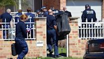 Alleged Beheading Plot is Foiled