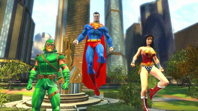 DC Universe Online: Hand of Fate - Launch Trailer