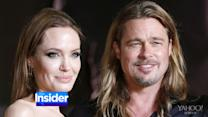 New Details About Brad Pitt and Angelina Jolie's Wedding