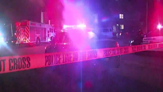 6pm: Update on Middlefield police officers shot