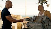 The Fast and Furious 6 Extended First Look