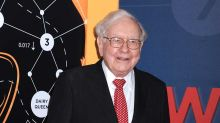Buffett Doubled Apple Stake In January: Why He Won't Buy The iPhone Maker Now