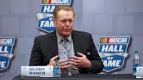Buddy Baker says Father was lifelong hero